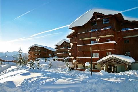 Fantastische wintersport L'Espace Diamant ⛷️Lagrange Prestige Le Village des Lapons