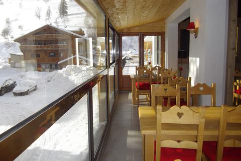 Goedkope wintersport Les Deux Alpes ⛷️Hotel de la Valentin