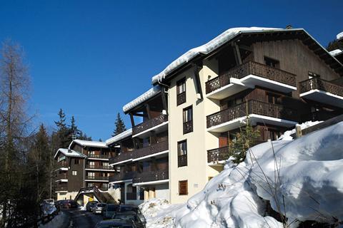 Korting skivakantie Le Grand Massif ⛷️Résidence Odalys Le Front de Neige