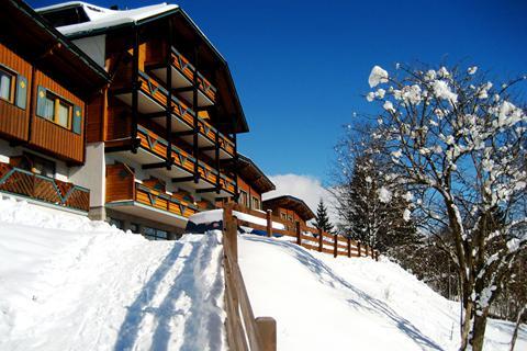 Goedkoop op wintersport Ski Amadé ⛷️Hotel Ferienalm Schladming