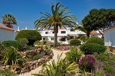 Korting zonvakantie Algarve - Appartementen Rocha Brava Village