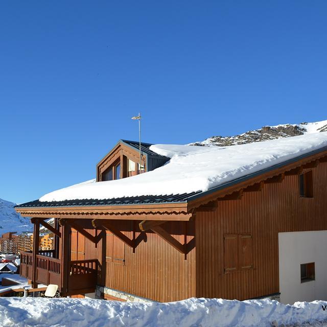 Op SneeuwVakantieTips is alles over wintervakantie | lastminuts te vinden: waaronder sunweb en specifiek Chalet Niverolles