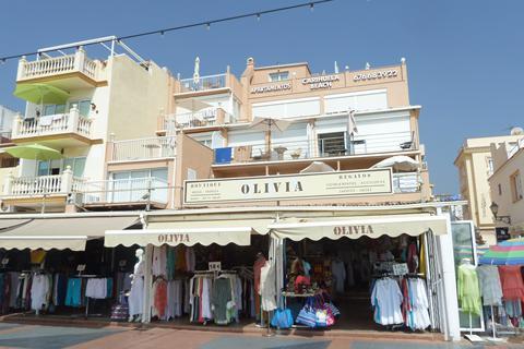 Korting vakantie Andalusië - Costa del Sol 🏝️Appartementen Carihuela Beach