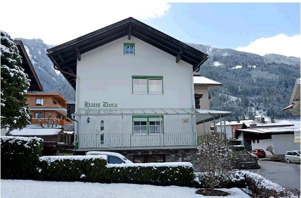 Oostenrijk - Appartementen Dora