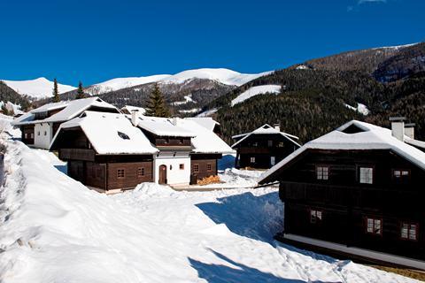 Fantastische skivakantie Bad Kleinkirchheim ⛷️Familienferiendorf Kirchleitn Kleinwild