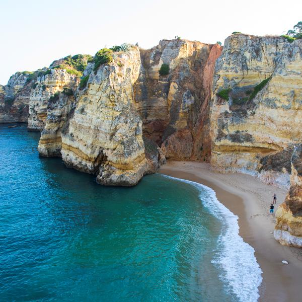 Algarvekusten