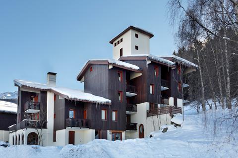 Top wintersport Paradiski ⛷️Le Chalet de Montchavin