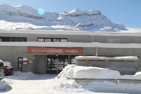 Top wintersport Le Grand Massif ⛷️Résidence Les Pléïades