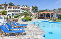 Hotel Stafylos Suites Ostria Boutique