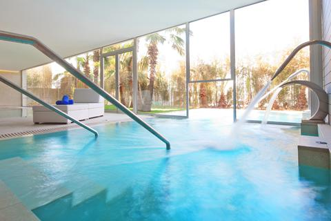 Goedkope vakantie Mallorca - Hotel JS Palma Stay