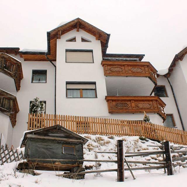 Ischgl - Appartement Bödala