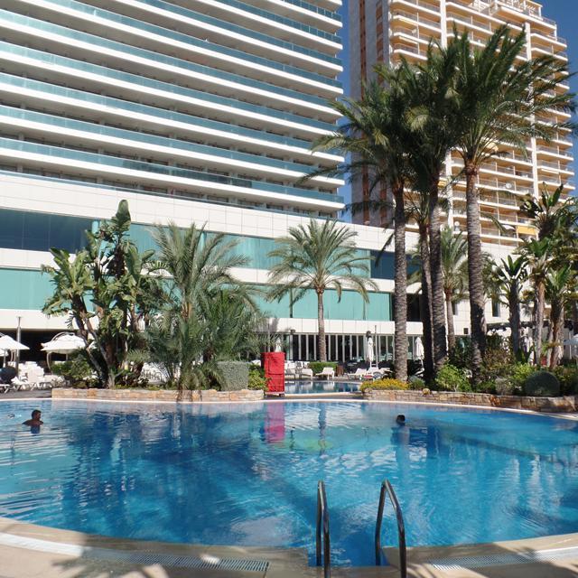 Hotel Diamante Beach