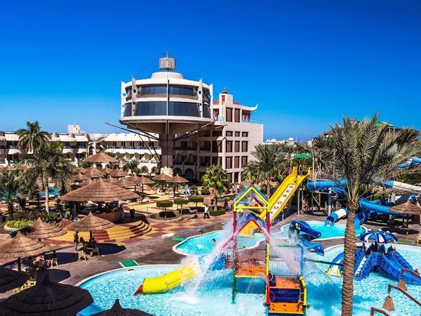 Hotel Sea Gull Resort - Egypten, Rødehavet thumbnail