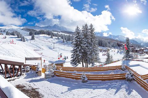 TOP DEAL wintersport Paradiski ⛷️Hotel Le Golf