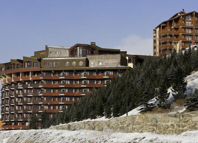 Hotel Les Bruyères