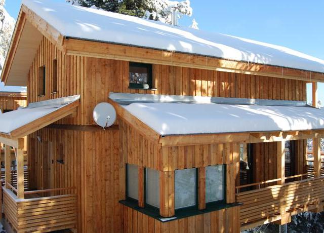 Ferienresidenzen Alpenpark Turrach