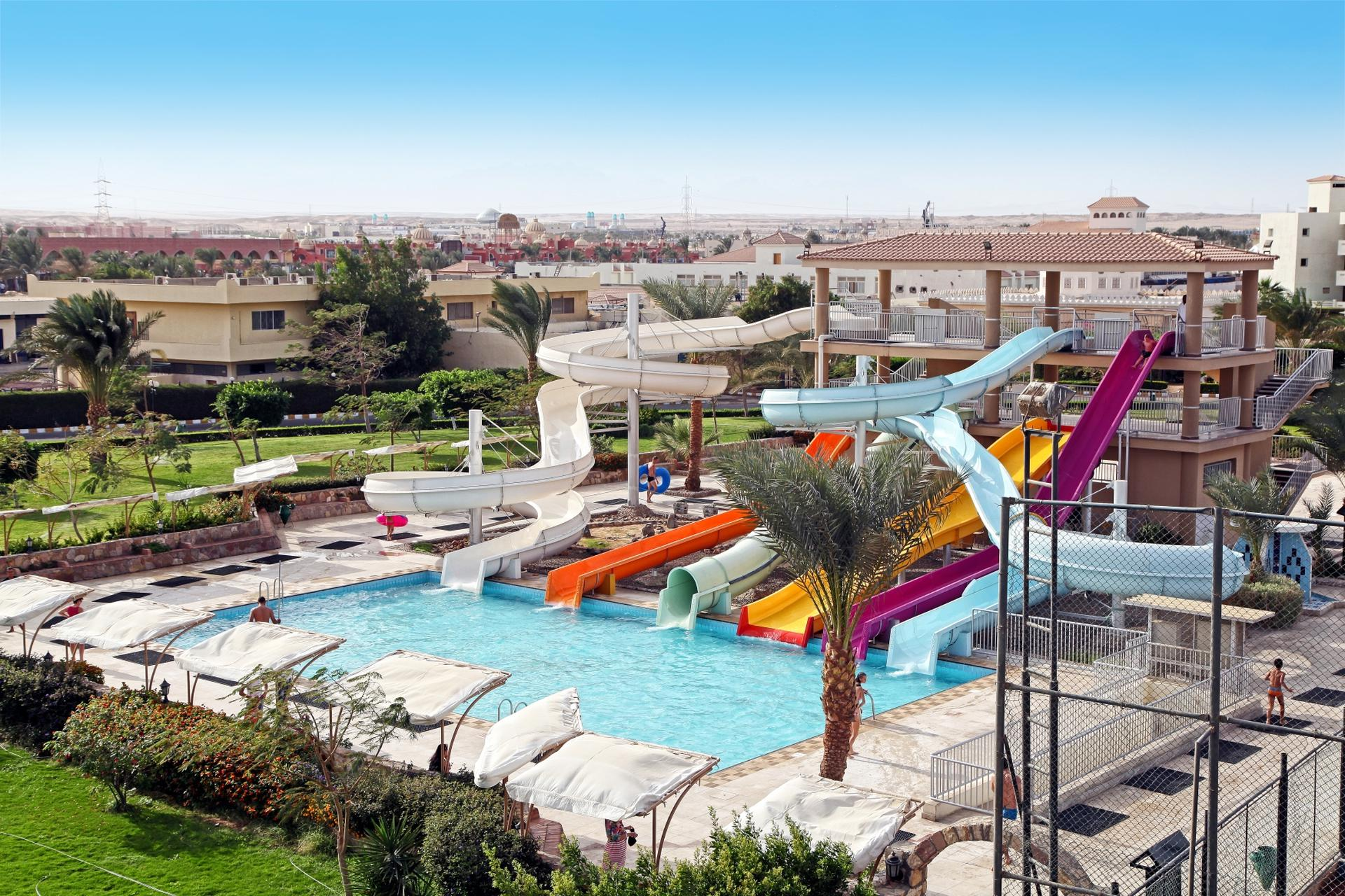 Hotel The Desert Rose Resort Rotes Meer Agypten Sunweb