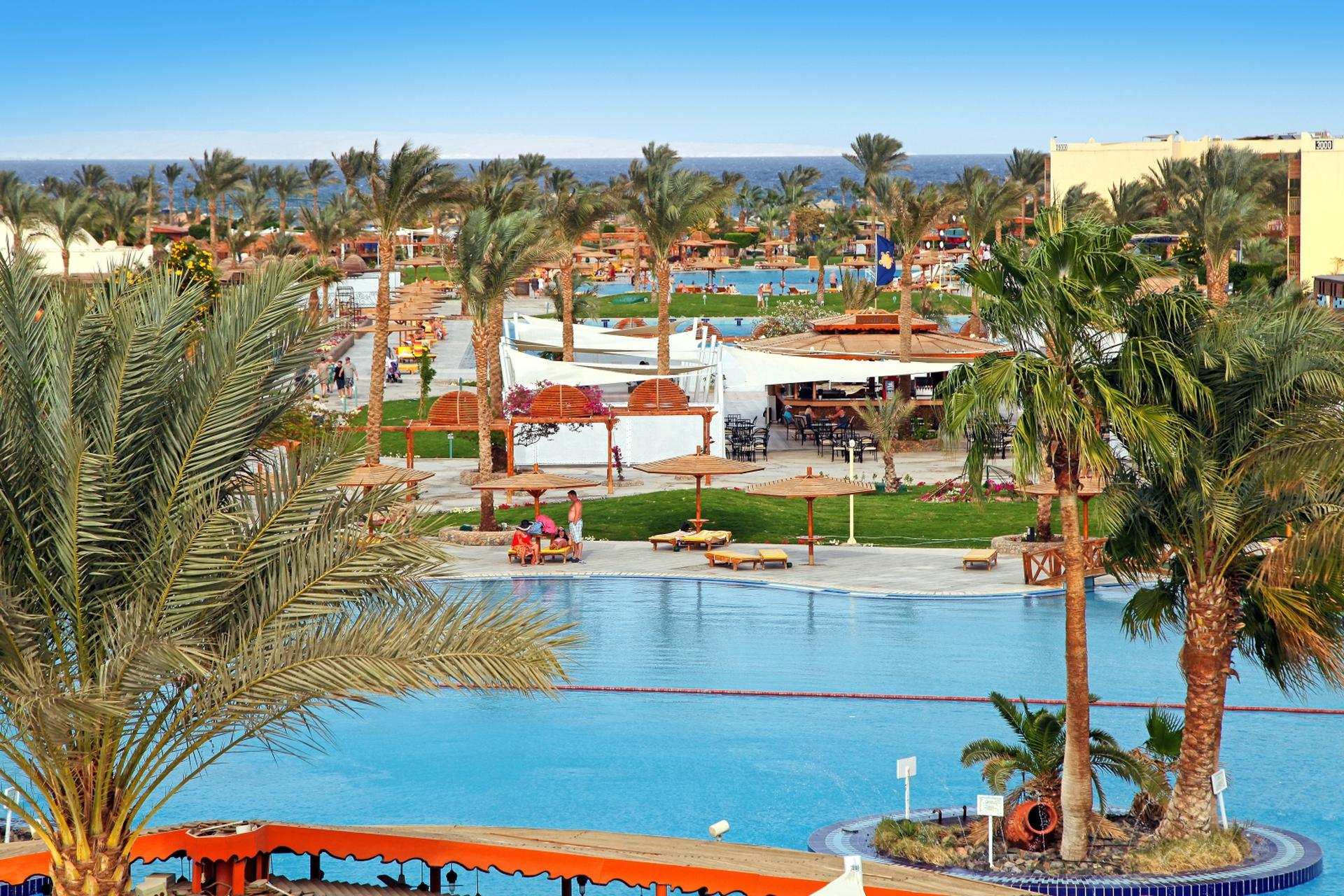 Hotel The Desert Rose Resort Rotes Meer Agypten Sunweb
