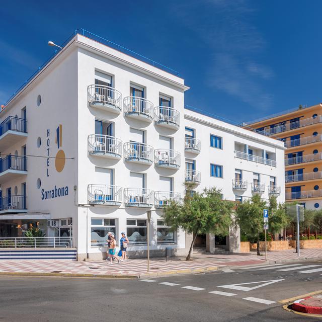 Meer info over Appartementen Sorrabona  bij Sunweb zomer
