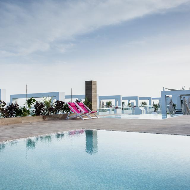 Hotel Labranda Marieta - all inclusive - adults only