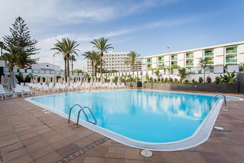 Goedkope zonvakantie Gran Canaria - Hotel Labranda Marieta - halfpension zomer - adults only