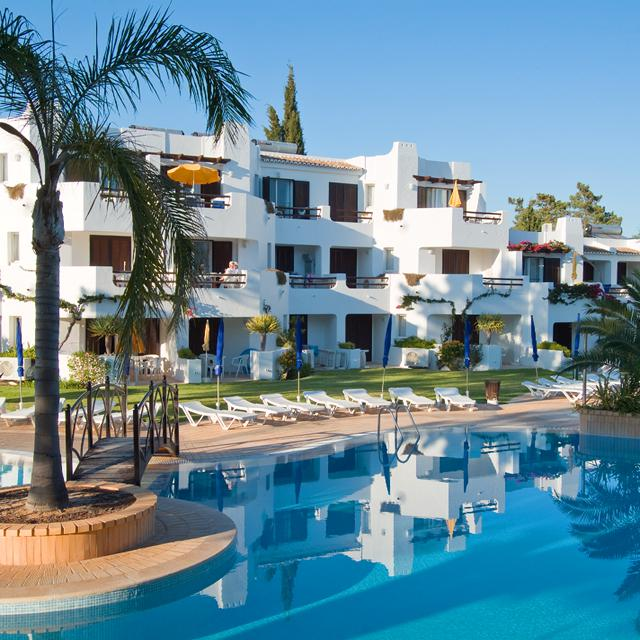 Appartementen Balaia Golf Village Albufeira EUR