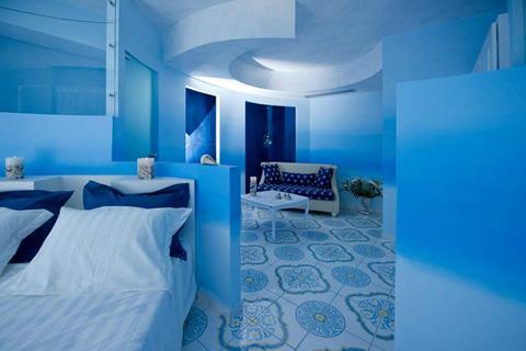 Last minute zonvakantie Epirus (Parga) - Irida Boutique Hotel
