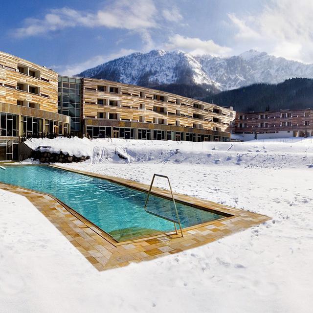 Hotel & Spa Carinzia