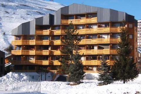 Heerlijke skivakantie Les Deux Alpes ⛷️Résidence Plein Sud ABC