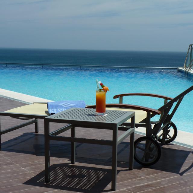 Hotel Sesimbra & Spa