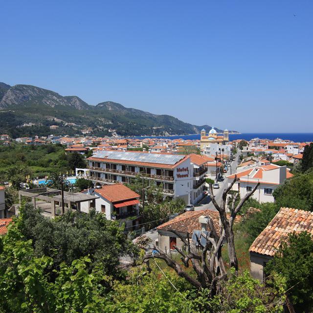Appartementen Villa Maria