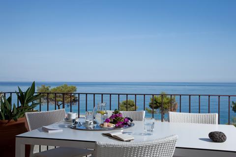 Fantastische vakantie Sicilië 🏝️Villa Oasis Residence