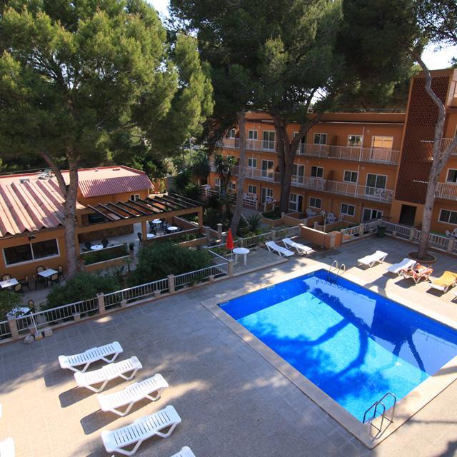 Meer info over Appartementen Don Juan  bij Sunweb zomer