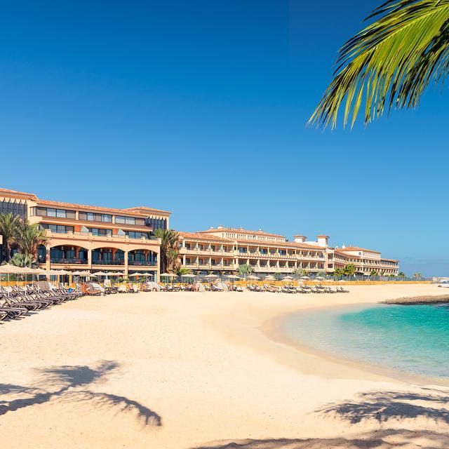 Gran Hotel Bahia Real 5* Grand Luxe