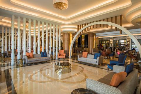 All inclusive zonvakantie Turkse Rivièra - Hotel Dream World Aqua