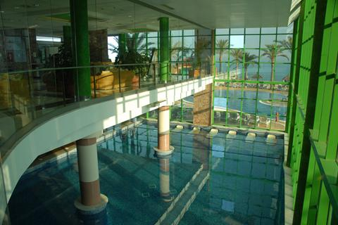 Last minute zonvakantie Andalusië - Costa del Sol - Holiday World Riwo Hotel