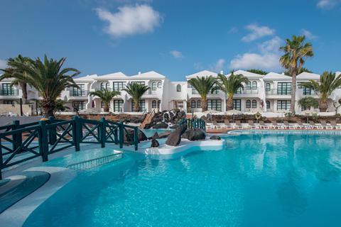 Last minute zonvakantie Fuerteventura - Hotel H10 Ocean Suites