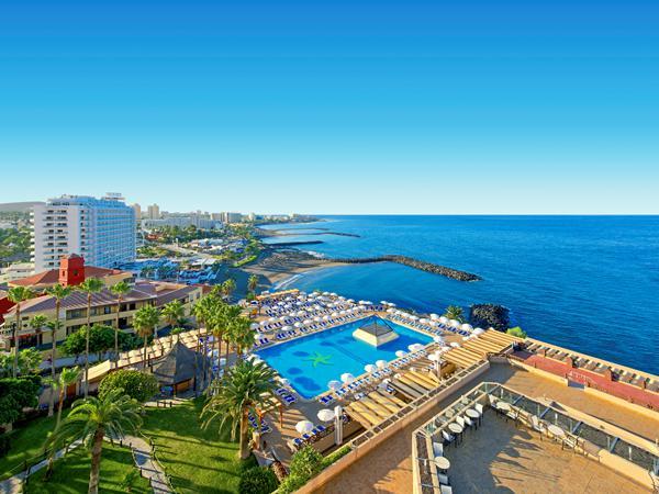 Hotel Iberostar Bouganville Playa - Spanien, Tenerife thumbnail