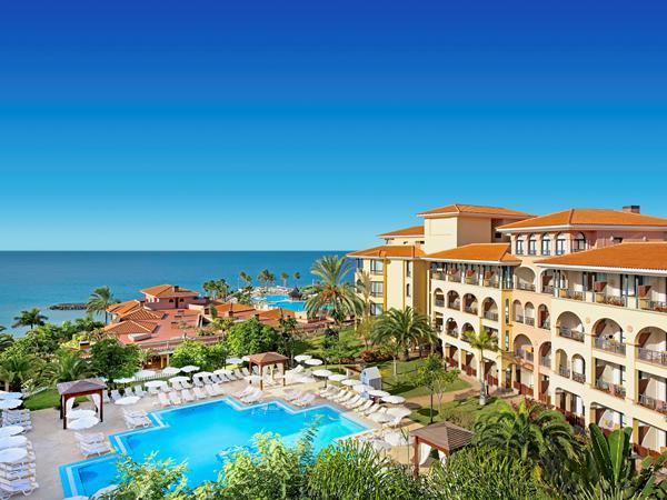 Hotel Iberostar Anthelia - Spanien, Tenerife thumbnail