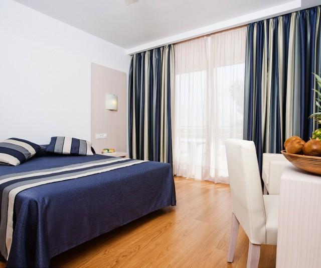 Hotel Sagitario Playa Spa Menorca 09/19/2021