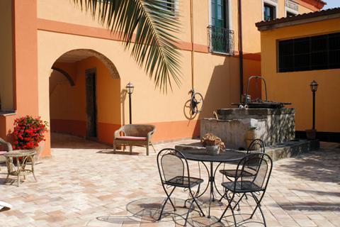 Last minute zonvakantie Sicilië 🏝️Casale Romano Resort