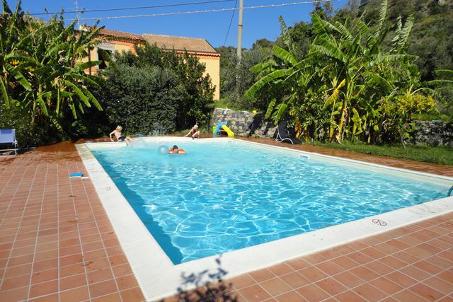 Aparthotel Casa Romano (incl. auto)