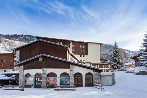 Goedkope wintersport Tignes - Val d'Isère ⛷️Hotel Club MMV Les Brévières