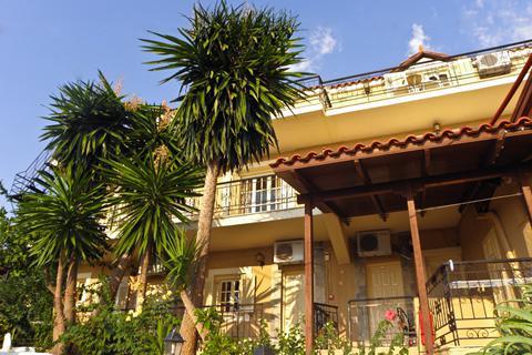 Top zomervakantie Kefalonia - Appartementen Irilena