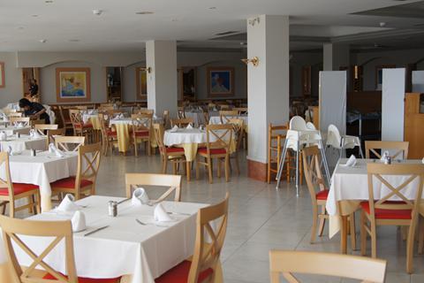 Goedkope zonvakantie Menorca - Appartementen Isla Paraiso