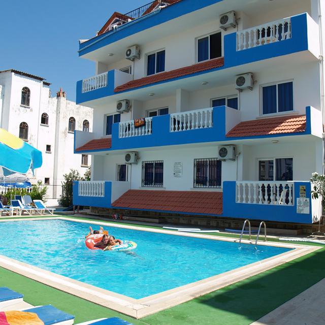 Marmaris - Appartementen Atlantis