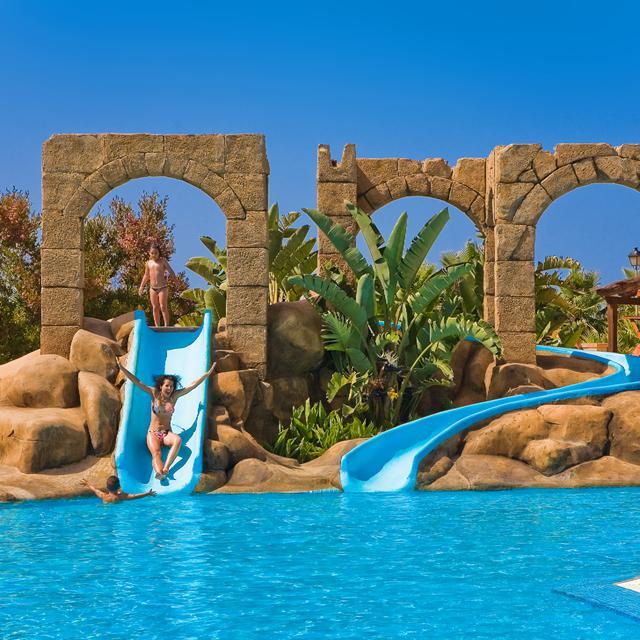 Hotel Playacanela - inclusief huurauto