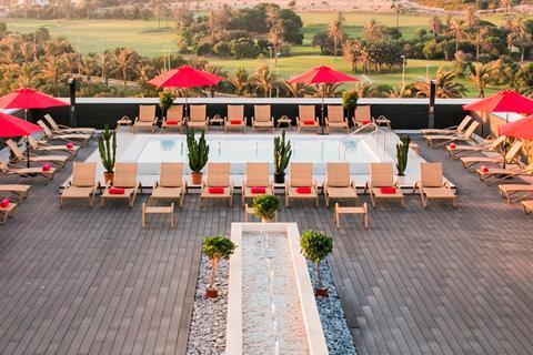 Deal zonvakantie Andalusië - Costa de Almería - Hotel AR Golf Almerimar