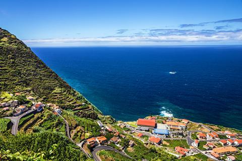 Goedkope zonvakantie Madeira - Fly & Drive Madeira - Sea & Forest Views