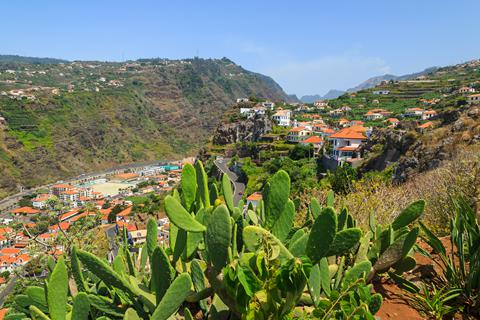 Last minute zonvakantie Madeira - Fly & Drive Madeira - Mountain Escapes